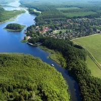 Hotel Pictures: Ferienpark Mirow, Mirow