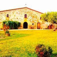 Hotel Pictures: Casa Rural La Pahissa de Can Abras, Cassà de la Selva