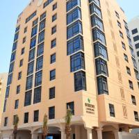 Zdjęcia hotelu: Serene Landmark Residence, Manama