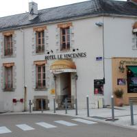 Hotel Pictures: Hotel Le Vincennes, La Roche-sur-Yon