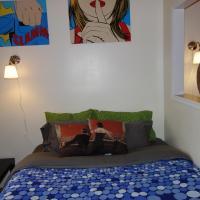 One Bedroom Apartment - Allen Street # 28