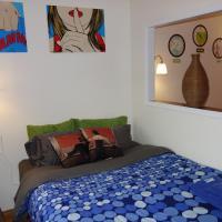 One Bedroom Apartment - Allen Street