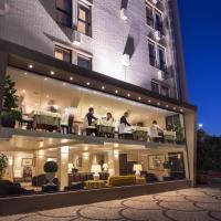 Fotos del hotel: Sardegna Hotel - Suites & Restaurant, Cagliari
