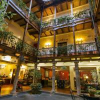 Hotel Pictures: La Casona de la Ronda Hotel Boutique Patrimonial, Quito