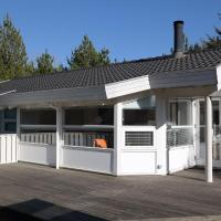 Skagen New City Hulsig Holiday House