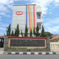 Hotel Bintang Redannte