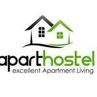 Hotelbilleder: ApartHostel Plochingen, Plochingen