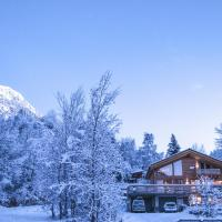 Hotel Pictures: Bekker Chalet, Finhaut