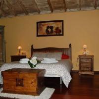 Hotel Pictures: Casa Mirador del Teide, Icod de los Vinos