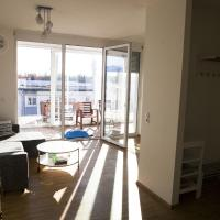 Hotel Pictures: Moderne Eco Wohnung, Freiburg im Breisgau