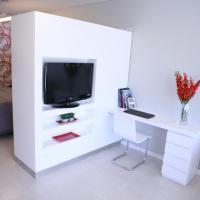 Executive Quadruple Apartment