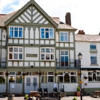 Hotel Pictures: The Farndon, Farndon