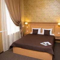 Dvoryanskiy Hotel