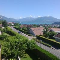 Hotel Pictures: La Maison Fleurie, Annecy-le-Vieux