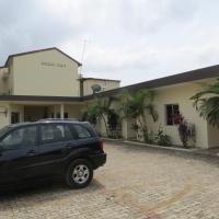 Hotel Pictures: Resid Hotel, Abidjan