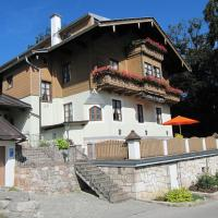 Pension Lugeck