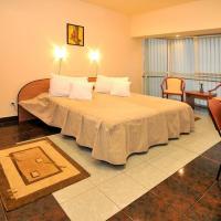 酒店图片: 福尔别墅旅馆, 克卢日-纳波卡