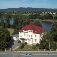 Hotel Pictures: Pension Villa Else, Heidenau