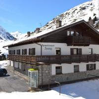 Hotel Pictures: Appartementhaus Anny, Vent