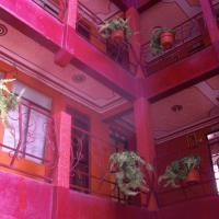 Hotellikuvia: Residencial La Cabaña, Uyuni