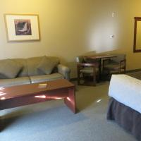 King Room with Sofa Bed - Disability Access/Non-Smoking