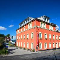 Hotel Pictures: Pytloun Travel Hotel, Liberec
