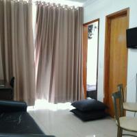 Hotel Pictures: Flats Parque Areiao Marista, Goiânia