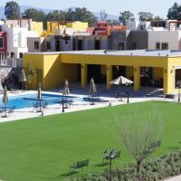 ホテル写真: La Rosa House, サンミゲル・デ・アジェンデ