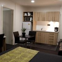 Family Studio with Kitchenette