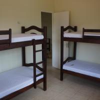 Hotel Pictures: Casa Serrambi Queiroz, Porto De Galinhas