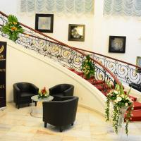 Hotel Pictures: Résidence Palme d'Or, Libreville