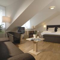 Junior Suite - Waldburgstr. 40