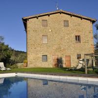 Villa Poggio a Mandria