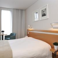 Hotel Pictures: Business By Parkhotel -ANNEX-, Kortrijk