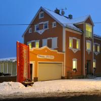 Hotel Pictures: Pension Abertham - Vanessa, Abertamy
