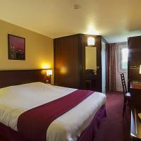Hotel Pictures: Kyriad Bordeaux Lormont, Lormont