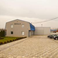 Zdjęcia hotelu: Royal II, Obrenovac