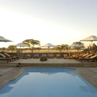 Hotellikuvia: Frans Indongo Lodge, Otjiwarongo