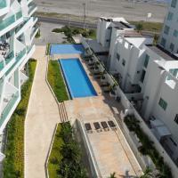 Hotel Pictures: Apartamento Mistral, Cartagena de Indias