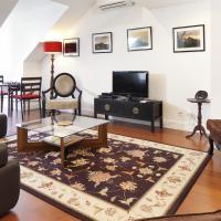 Three-Bedroom Deluxe Loft