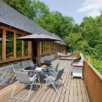 Hotel Pictures: Mill Barn II, Knighton