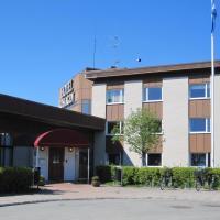 Hotell Roslagen, Sweden Hotels