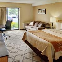 Hotel Pictures: Comfort Inn Belleville, Belleville