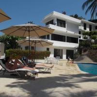 Photos de l'hôtel: Penthouse Villas Luna Marina, Acapulco