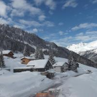 Hotel Pictures: B&B Belvedere, Airolo