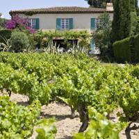 Hotel Pictures: Saint-Vincent, Saint-Tropez