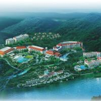 Goodview Hot Spring Hotel Putian