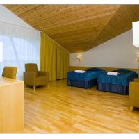 Thalasso Superior Twin Room with Spa Access