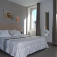 Hotel Pictures: Hotel du Midi - Logis International, Rodez