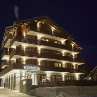 Hotel Pictures: The Capra Saas-Fee, Saas-Fee